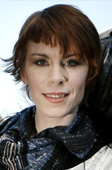 Portrait de Tana French ou les crimes de Dublin