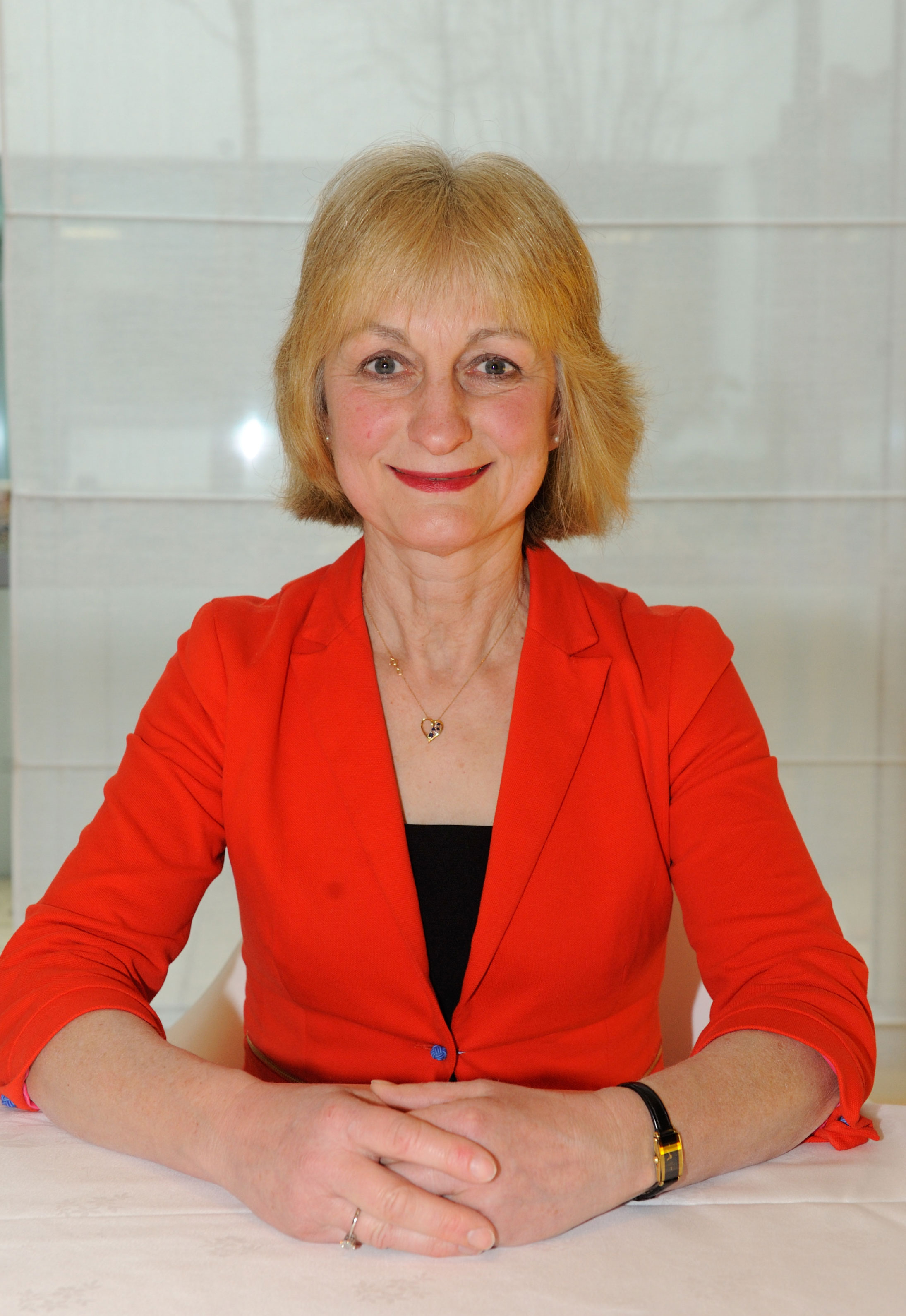Interview d'Anne-Sophie Thuard, libraire