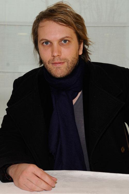 Interview de Florian Zeller, auteur