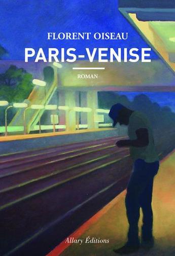 """Venez, on embarque à bord du """"Paris-Venise"""" de Florent Oiseau !"""