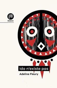 Fort, audacieux, voici le nouveau roman d'Adeline Fleury - Rentrée littéraire 2020