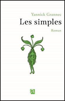 """""""Les simples"""" de Yannick Grannec - Rentrée littéraire"""