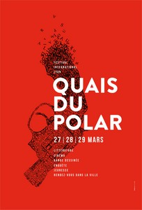 Rencontres privilégiées avec des auteurs pendant le festival Quais du Polar à Lyon