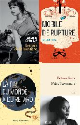 lecteurs.com vous propose les bonnes feuilles des livres attendus de la rentrée littéraire