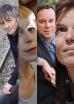Confidences des finalistes du Prix Orange du Livre 2014