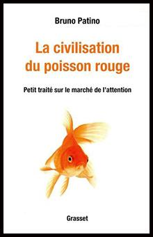 Génération poisson rouge : quand les écrans détruisent notre capacité d'attention
