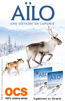 """""""Aïlo : une odyssée en Laponie"""" le 13 mars au cinéma : un émerveillement à partager en famille"""