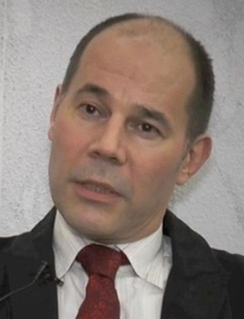 Interview d'Alain Schmidt, libraire et membre du Jury