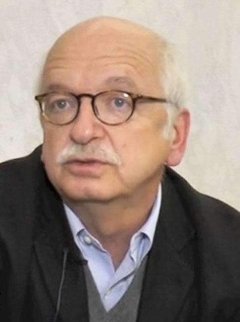 Interview d'Erik Orsenna, président du Jury du Prix Orange du Livre 2013