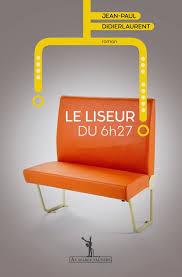 Autour d'un verre avec Jean-Paul Didierlaurent à propos du Liseur du 6h27