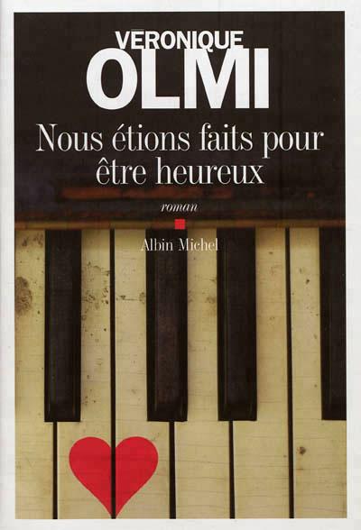 """Autour d'un verre avec Véronique Olmi à propos de son roman """"Nous étions faits pour être heureux"""""""