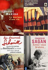 Musique et littérature : l'accord parfait