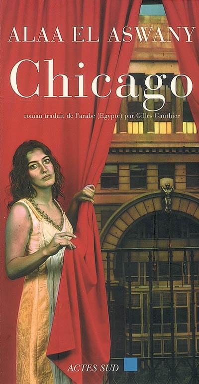Chicago d'Alaa El Aswany