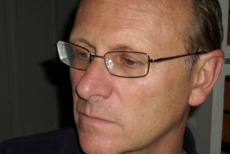 Pierre Astier, agent littéraire : interview