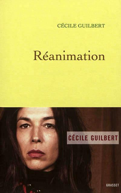 """Autour d'un verre avec Cécile Guilbert à propos de son roman """"Réanimation"""""""