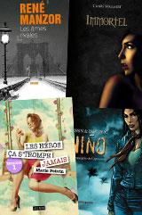 Read and Go et Lecteurs s'associent