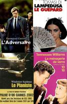 De livres en films, ils ont été à Cannes