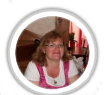 Le lecteur du mois  Christelle Garnier