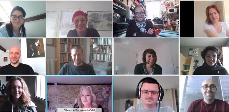 Le jury de la 2e édition du Prix BD Lecteurs.com, présidé par Séverine Vidal