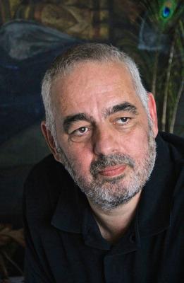 Philippe Jaenada