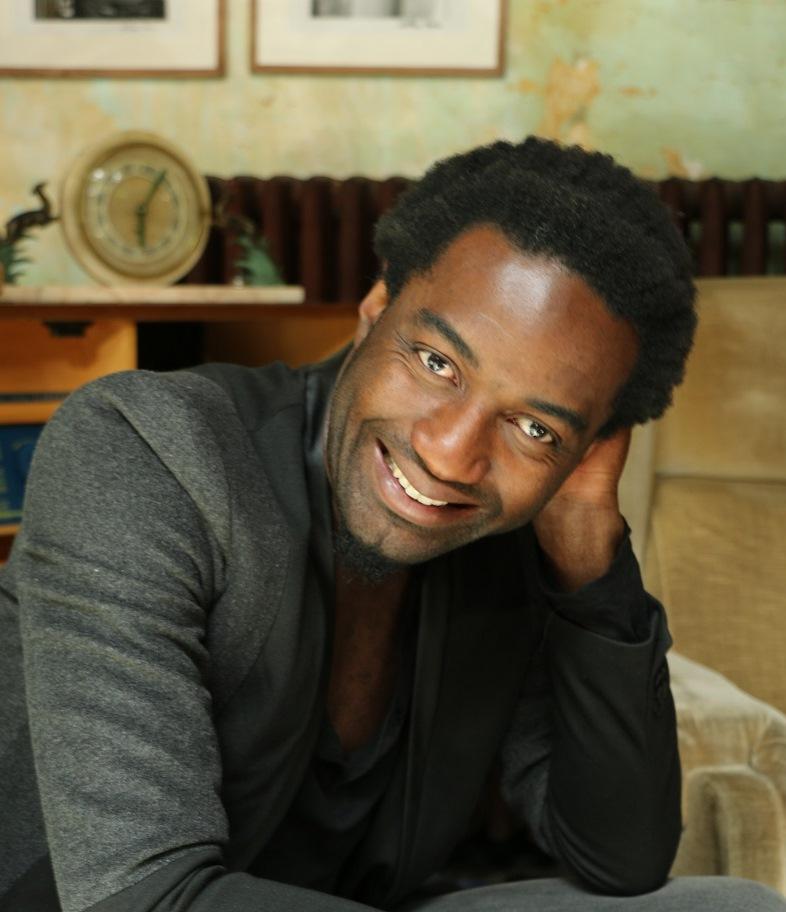 Marc Alexandre Oho Bambe