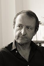 Olivier Barde-Cabucon