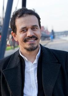 Karim Miské