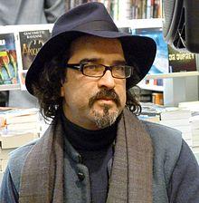 Atiq Rahimi