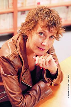 Gaelle Josse