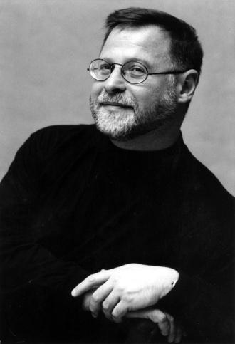 Alberto Manguel