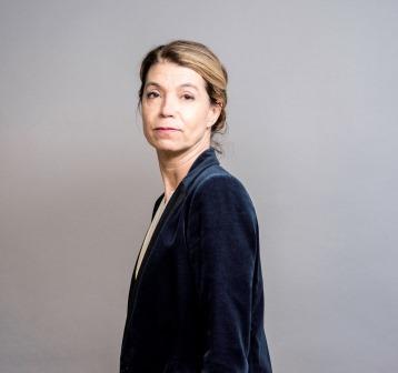 Angelique Villeneuve