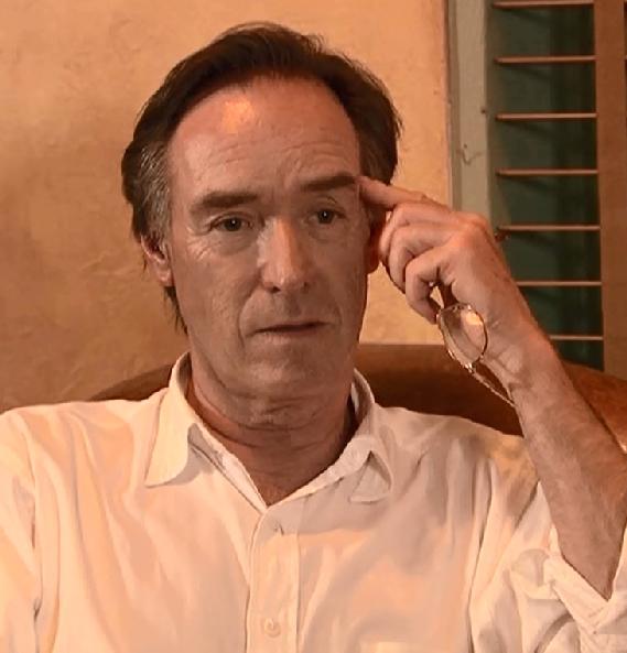Jim Fergus