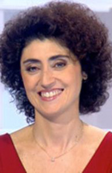 Brigitte-Fanny Cohen