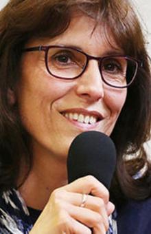 Cathy Bonidan