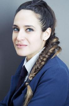 Claire Berest
