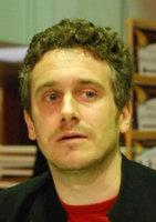 Fabrice Colin