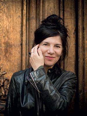 Brigitte Giraud