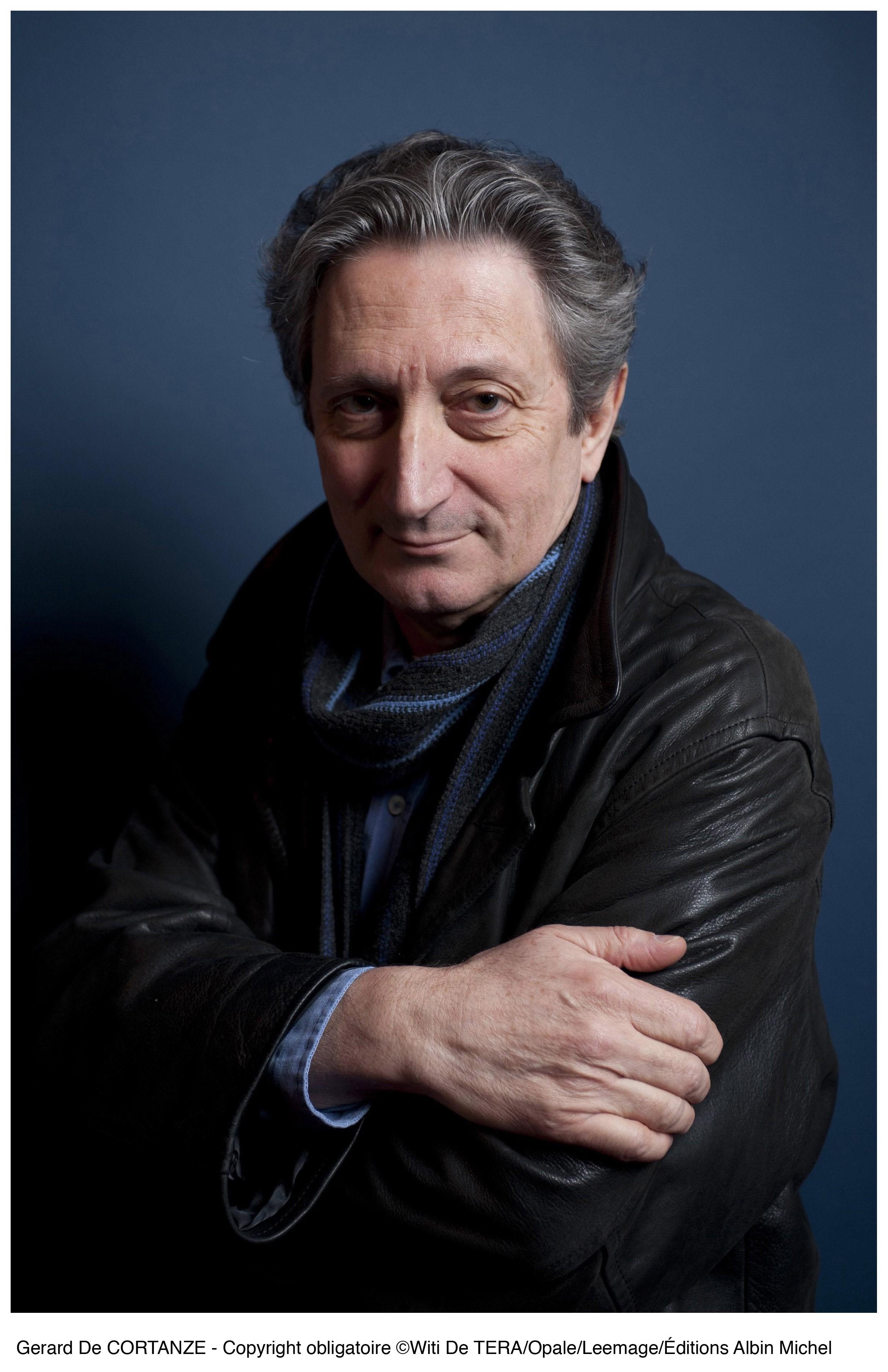 Gerard De Cortanze