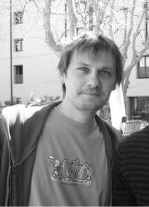 Jean-Luc Deglin