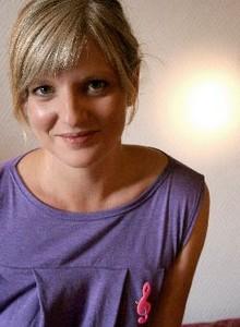 Delphine Bertholon