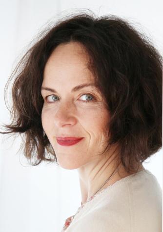 Agnes Desarthe