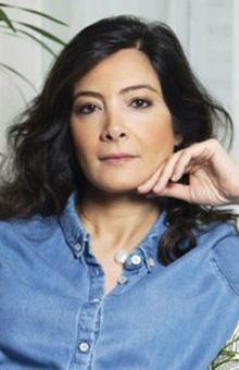 Diane Mazloum