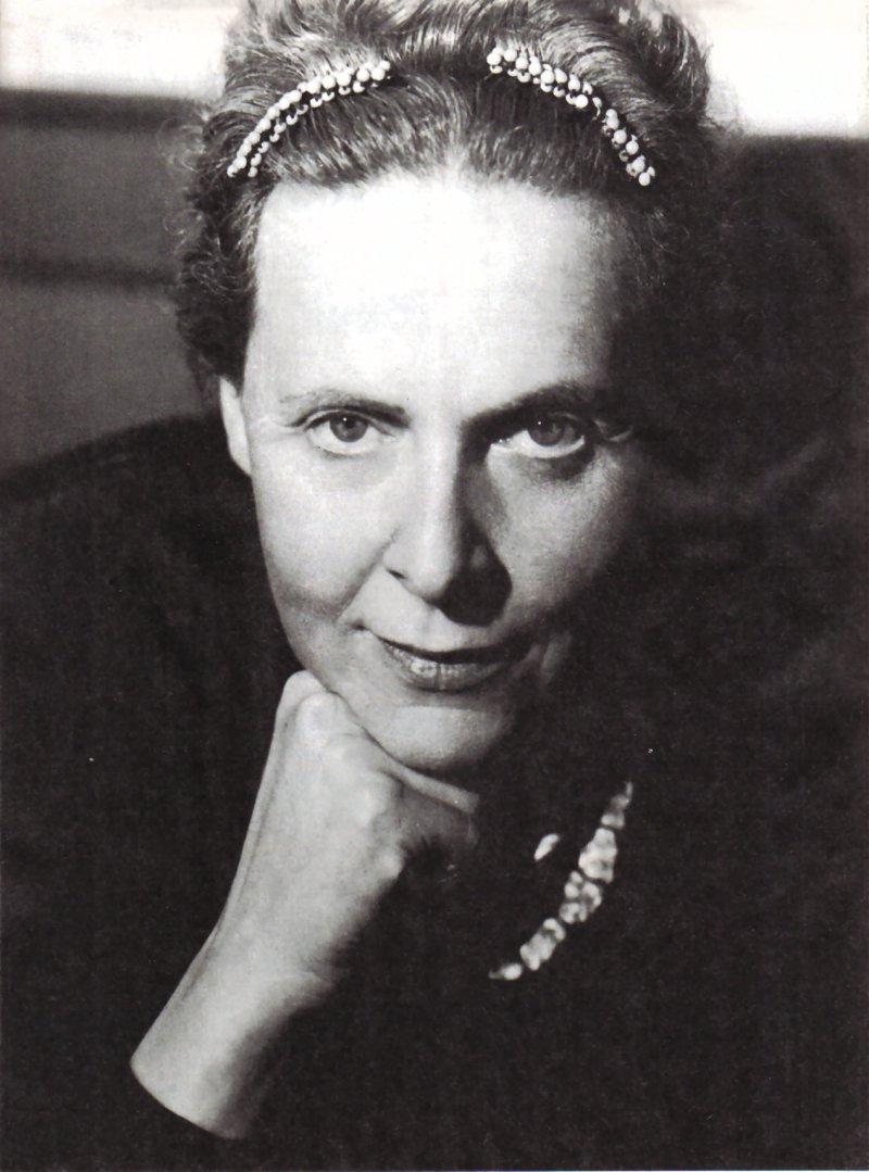 Elsa Triolet