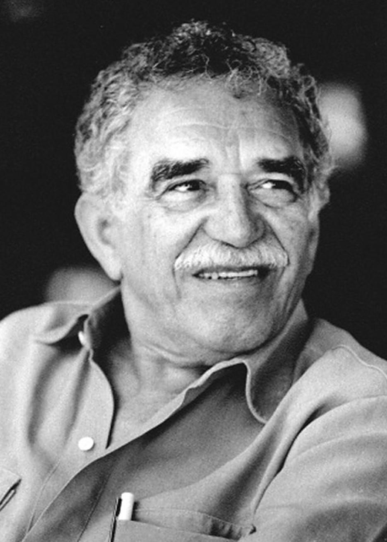 Garcia Marquez Gabri