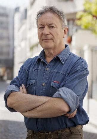 Marc Giraud
