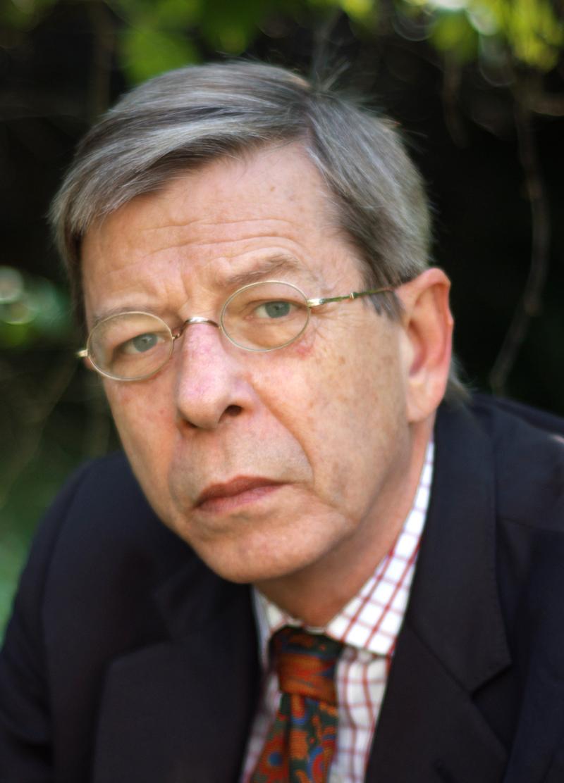Robert Goolrick