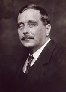 Herbert George Wells