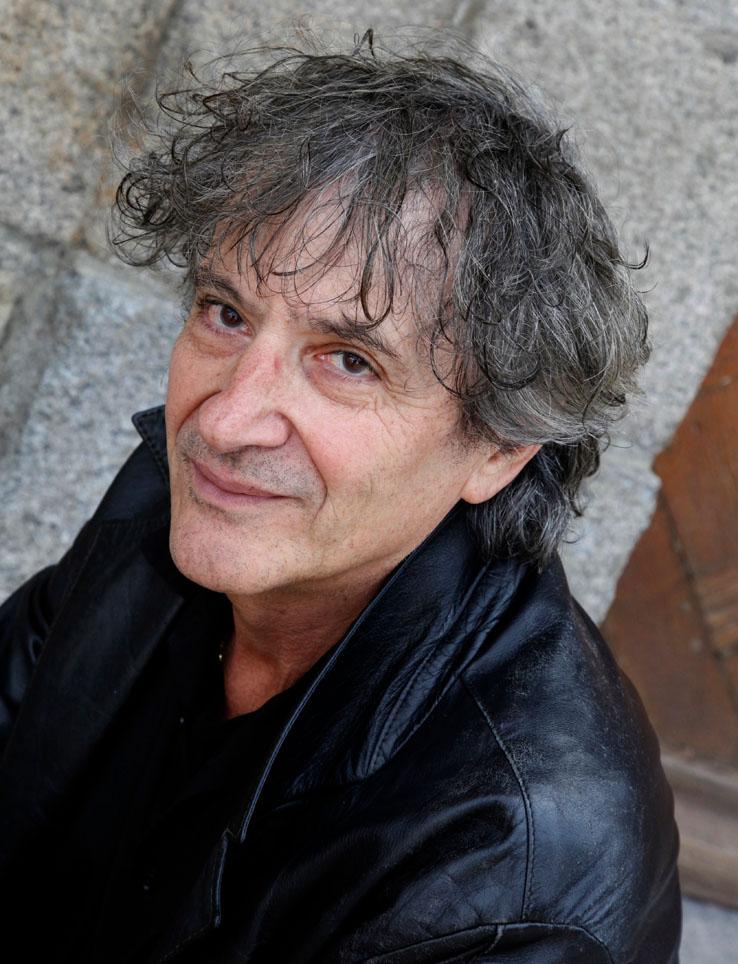 Hubert Haddad