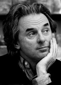 Jean-Christophe Grange