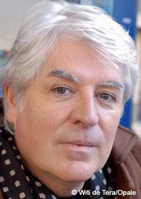 Gilles Leroy